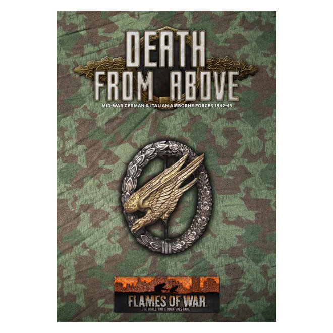 Flames of War | Death From Above