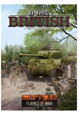 Battlefront Miniatures Ltd Flames of War | D-Day: British