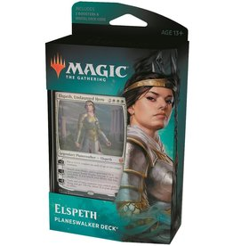 Wizards of the Coast MTG Theros Beyond Death Planeswalker Deck: Elspeth