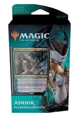 Wizards of the Coast Magic: the Gathering Theros Beyond Death Planeswalker Deck: Ashiok