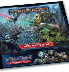 Paizo Publishing Starfinder RPG: Beginner Box