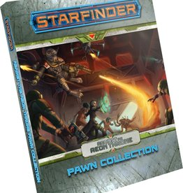 Paizo Publishing Starfinder RPG: Pawns - Against the Aeon Throne - Pawn Collection