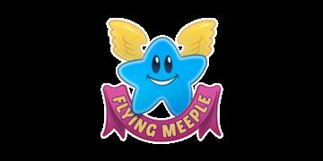 Flying Meeple