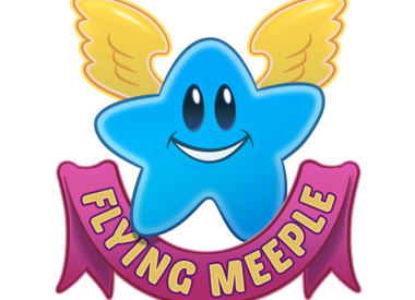 Flying Meeple