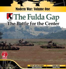 Compass Games Fulda Gap