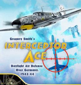 Compass Games Interceptor Ace