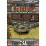 Gale Force Nine Tanks: The Modern Age - Soviet T-72