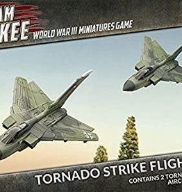 Battlefront Miniatures Ltd Tornado Strike Flight