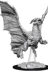 WizKids D&D NM: Young Copper Dragon