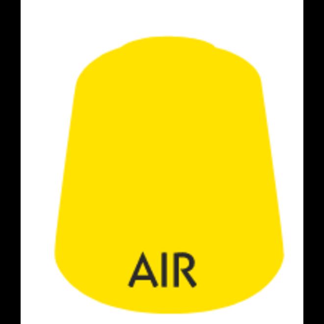 Air: Phalanx  Yellow