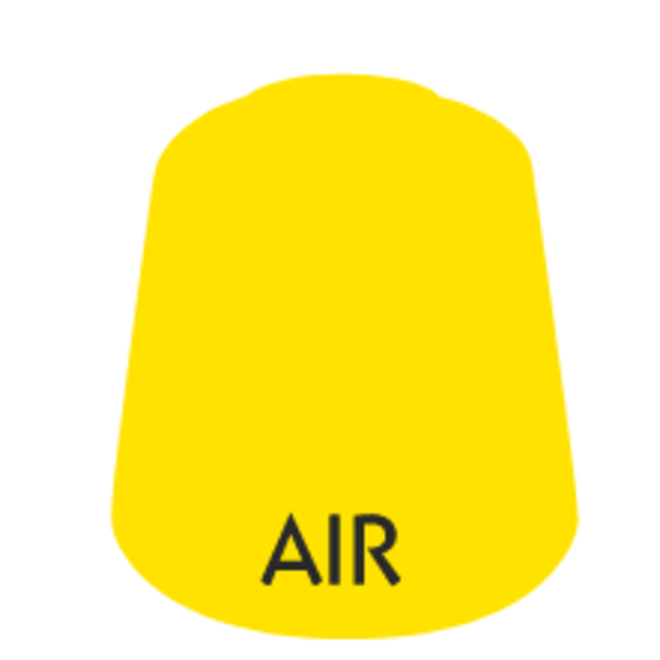 Air: Phalanx  Yellow (24ml) Paint