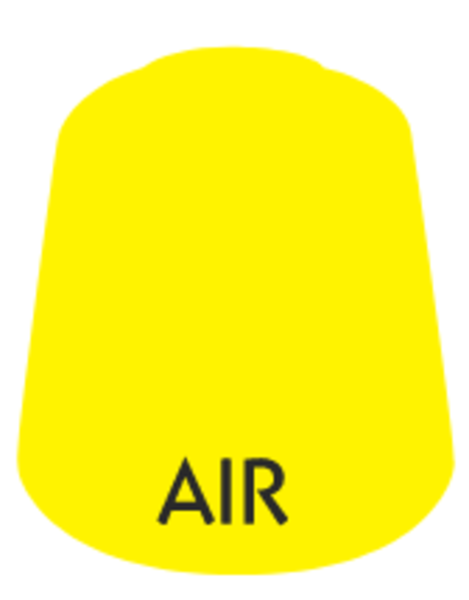 Games Workshop Air: Flash Gitz Yellow (24ml) Paint
