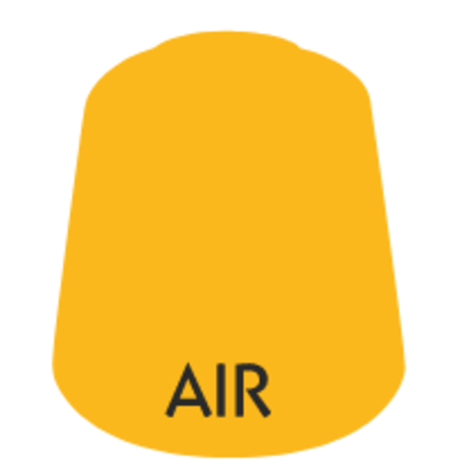 Air: Averland  Sunset