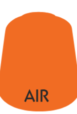 Games Workshop Air: Troll Slayer  Orange (24ml) Paint