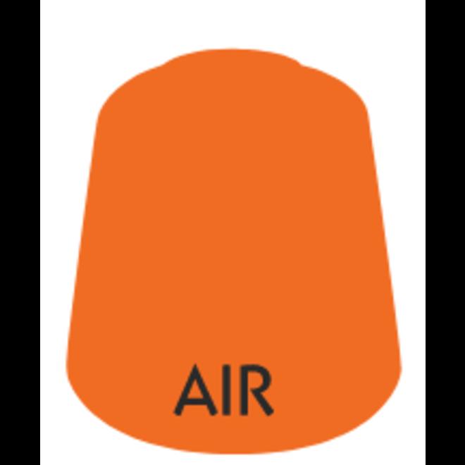 Air: Troll Slayer  Orange (24ml) Paint