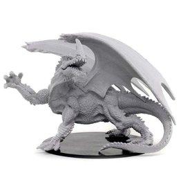 WizKids PF DC: Gargantuan Green Dragon