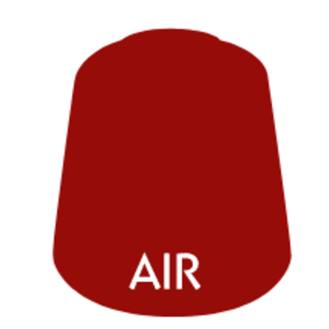 Air: Mephiston  Red (24ml) Paint