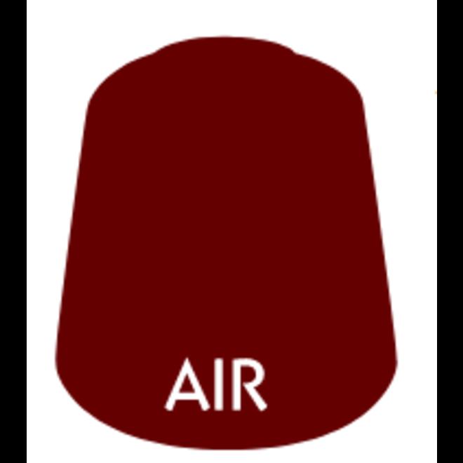 Air: Khorne  Red (24ml) Paint