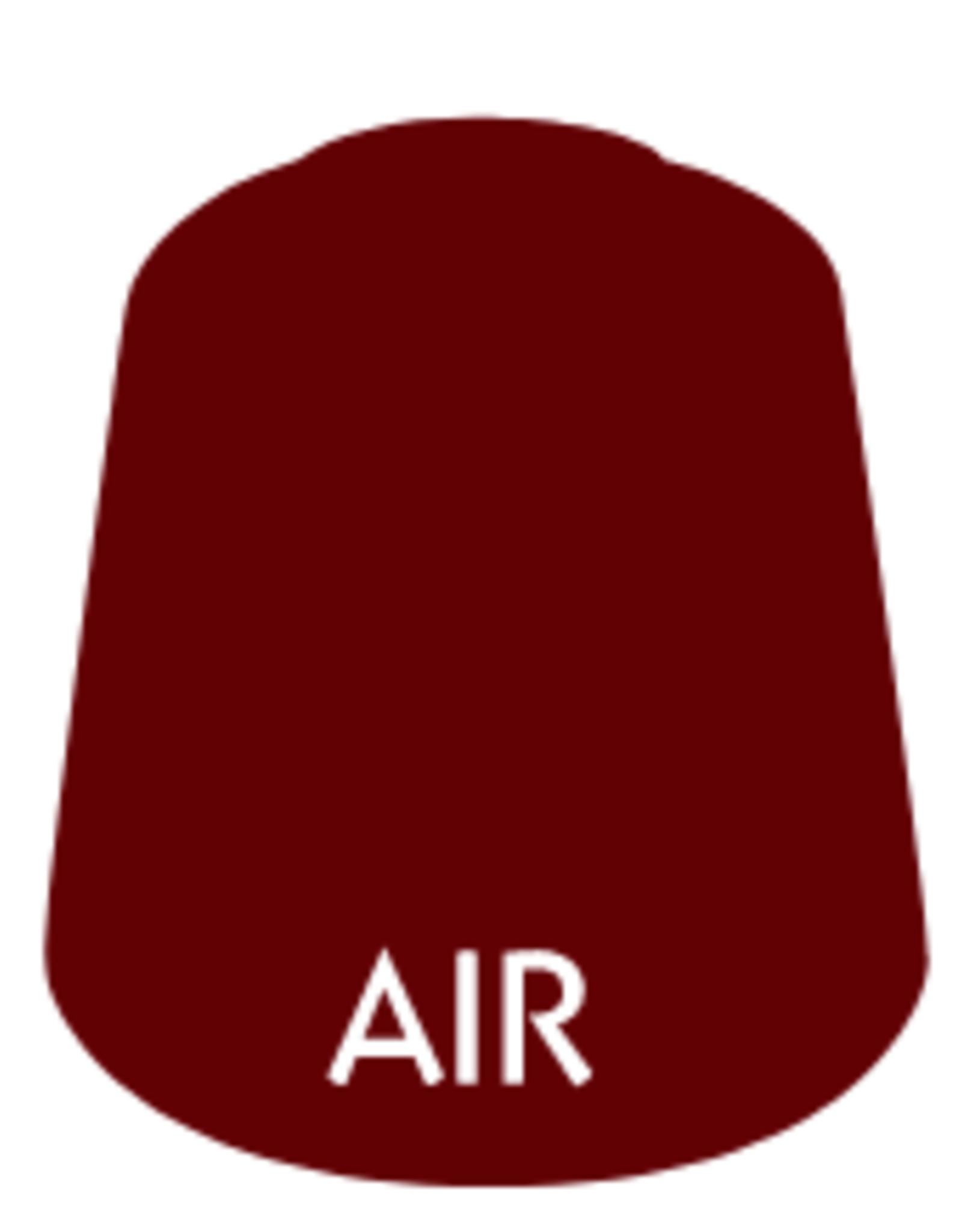 Games Workshop Air: Word Bearers  Red (24ml) Paint