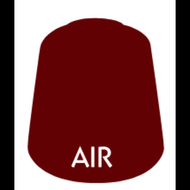 Air: Word Bearers  Red (24ml) Paint