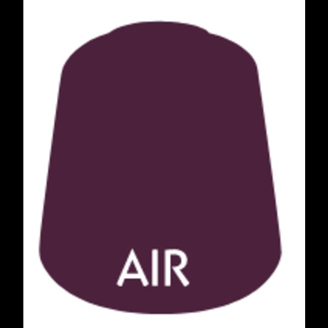 Air: Gal Vorbak  Red (24ml) Paint