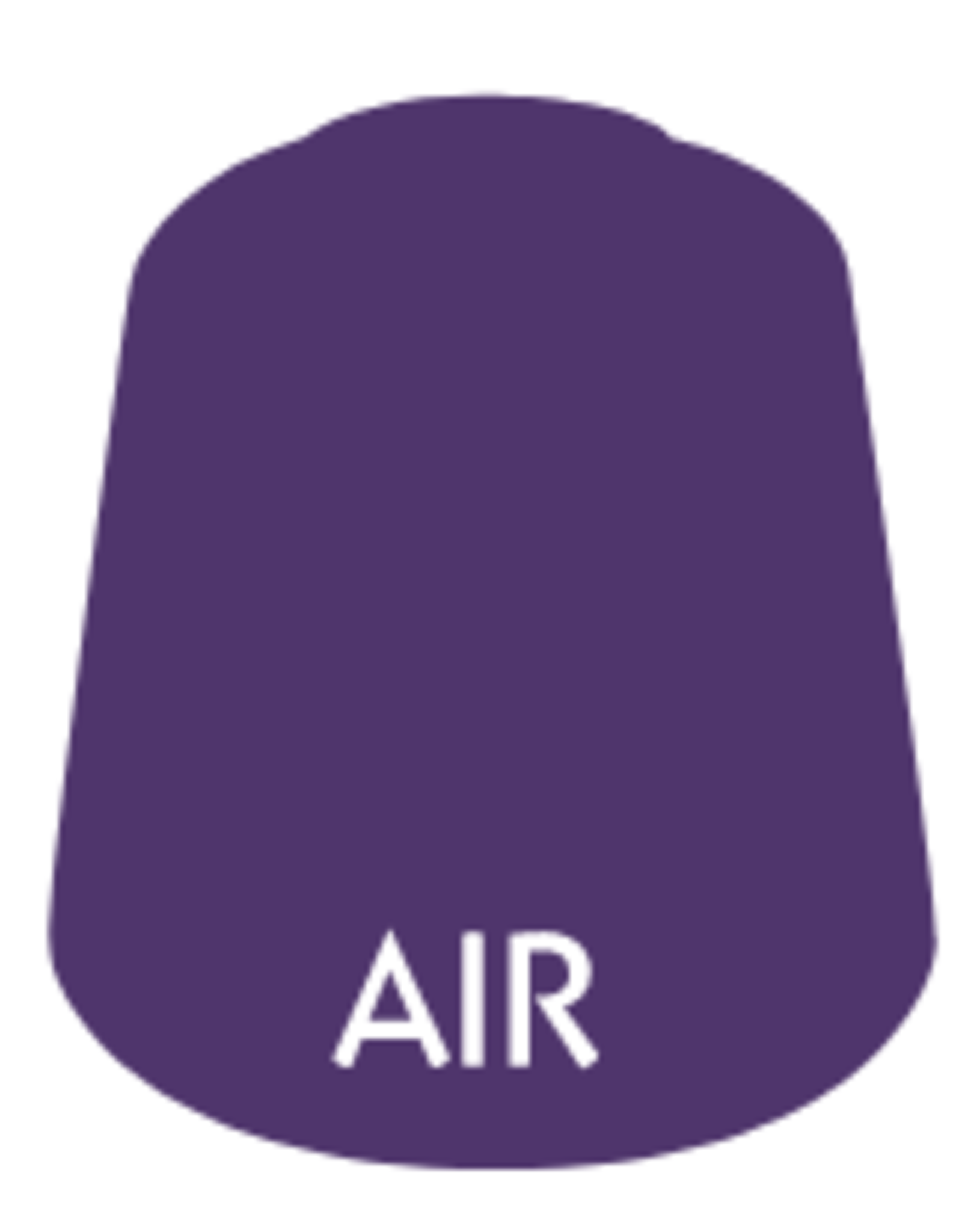 Games Workshop Air: Chemos  Purple (24ml) Paint