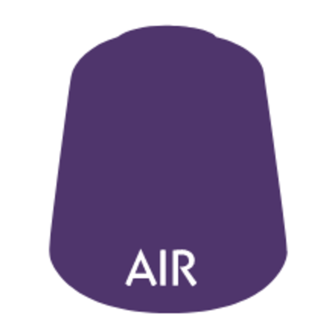 Air: Chemos  Purple (24ml) Paint