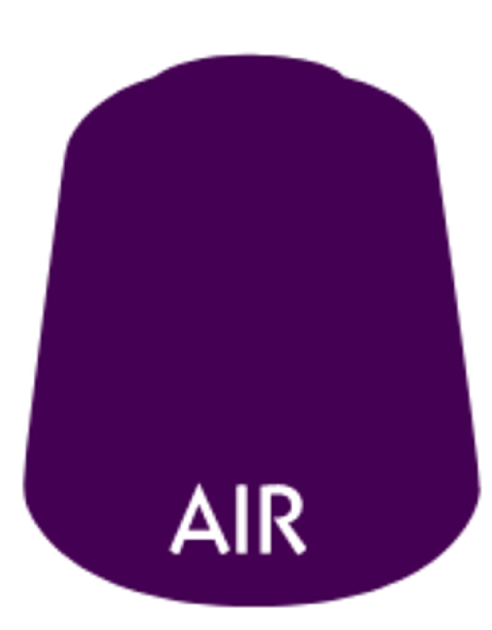 Games Workshop Air: Phoenician  Purple (24ml) Paint