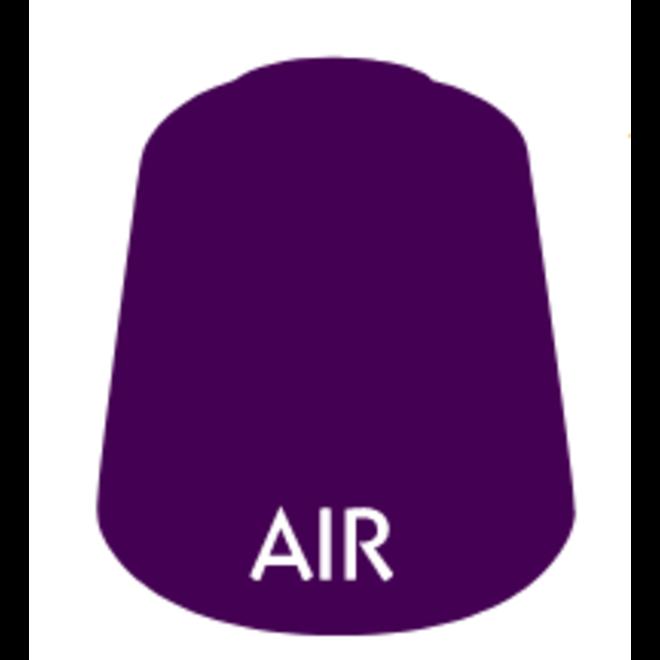 Air: Phoenician  Purple (24ml) Paint