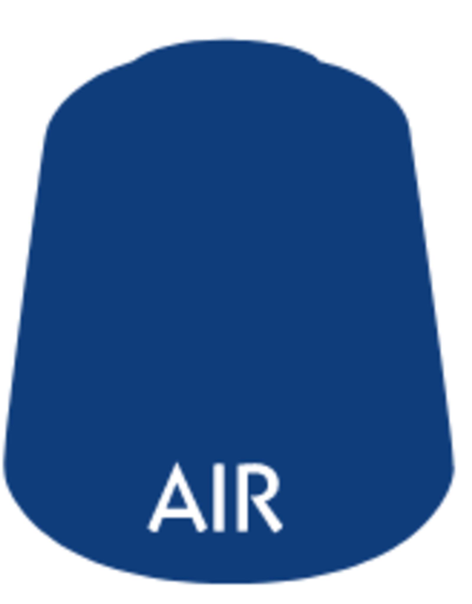 Games Workshop Air: Macragge Blue (24ml) Paint
