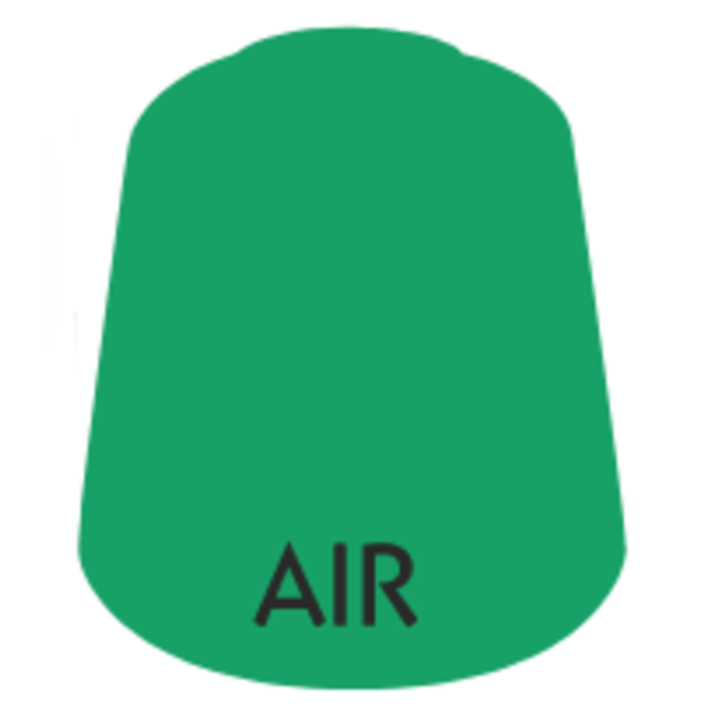 Air: Sybarite  Green (24ml) Paint