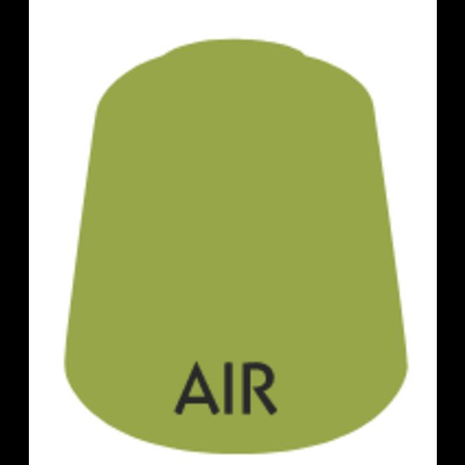 Air: Ogryn Camo