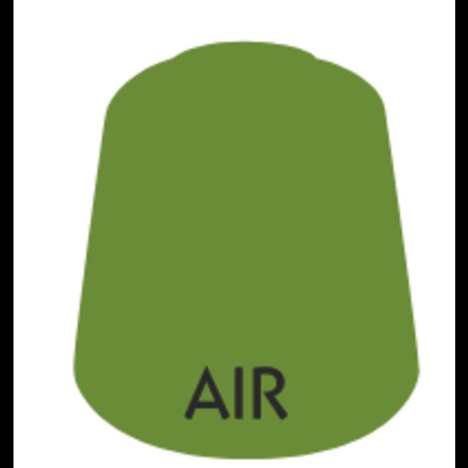 Air: Elysian Green (24ml) Paint