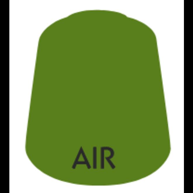 Air: Straken Green (24ml) Paint
