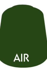 Games Workshop Air: Castellan  Green (24ml) Paint