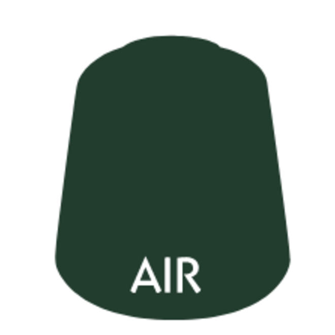 Air: Vulkan  Green (24ml) Paint