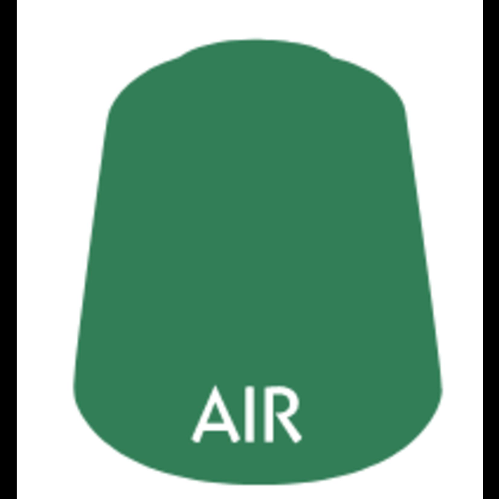Games Workshop Air: Warboss  Green (24ml) Paint