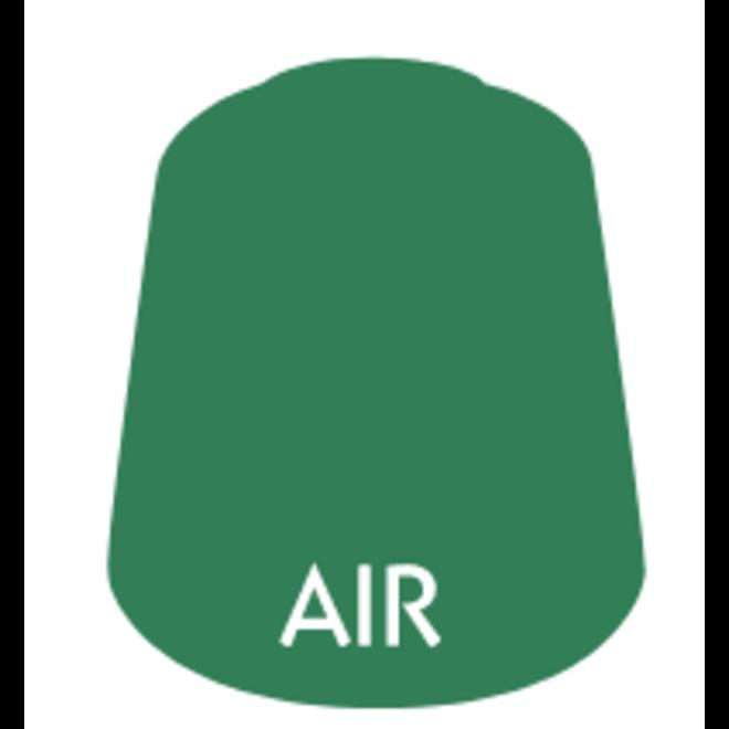 Air: Warboss  Green (24ml) Paint