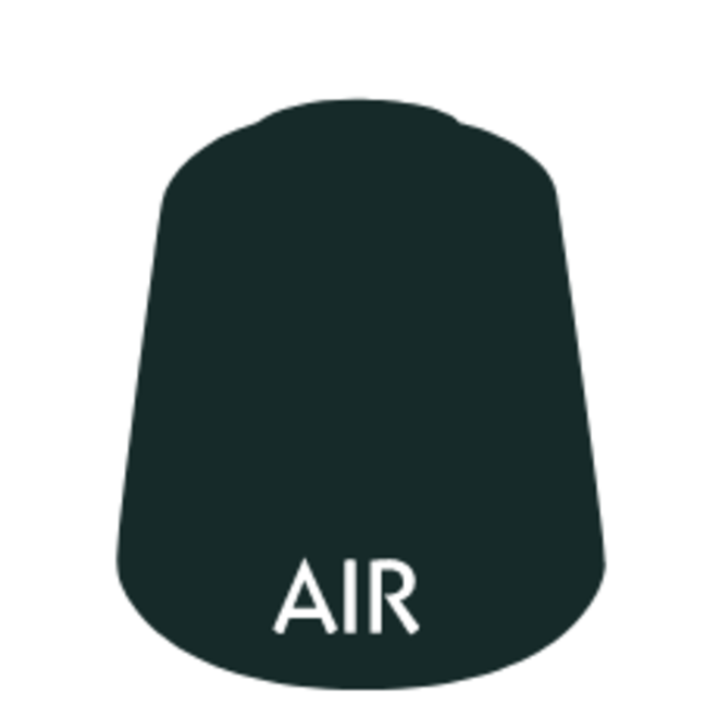 Air: Nocturne  Green