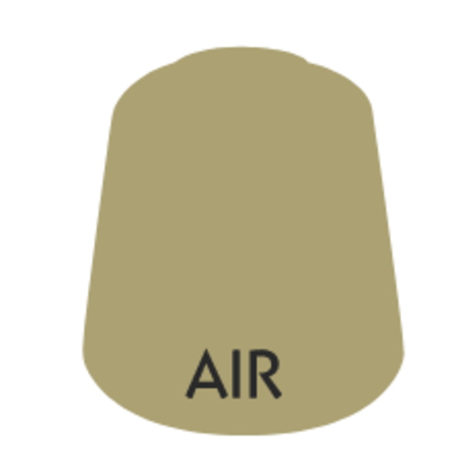 Air: Ushabti Bone