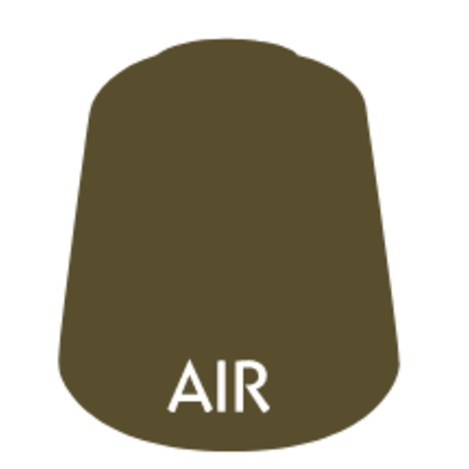 Air: Steel Legion Drab (24ml) Paint