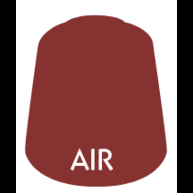 Air: Tuskgor Fur
