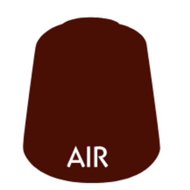 Air: Mournfang Brown