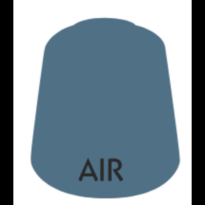 Air: Russ Grey