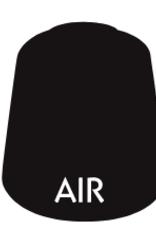 Games Workshop Air: Corvus Black (24ml) Paint