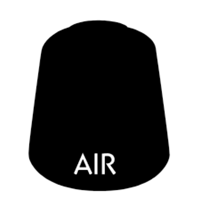 Air: Abaddon Black (24ml) Paint