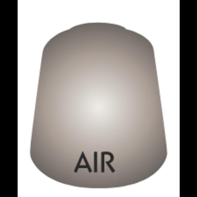 Air: Iron Hands Steel
