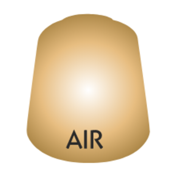 Air: Relictor  Gold (24ml) Paint