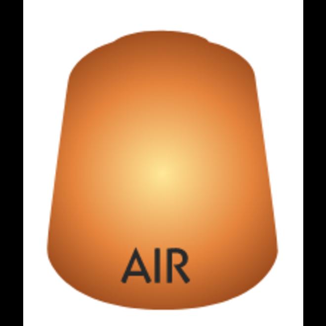 Air: Thallax  Gold (24ml) Paint