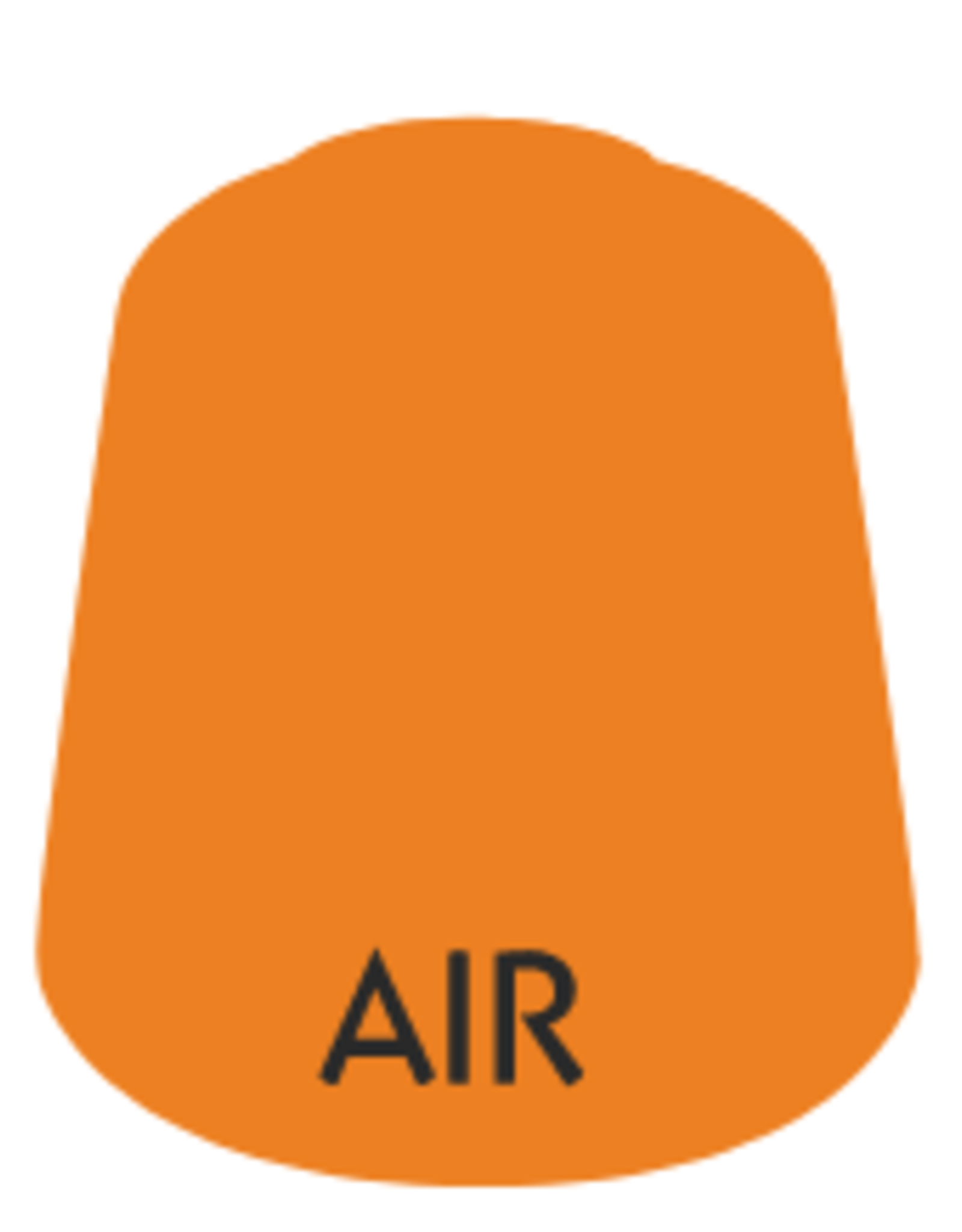 Games Workshop Air: Pyroclast  Orange Clear (24ml) Paint